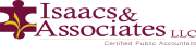 Isaacs & Associates, LLC Logo