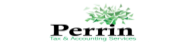 Perrin Tax and Accounting Serv Logo