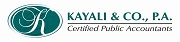 Kayali & Co., P.A. Logo