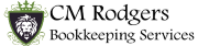 CM Rodgers Bookkeeping  Logo